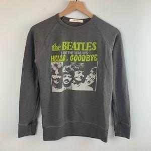 Junk Food Clothing Kids The Beatles Sweatshirt